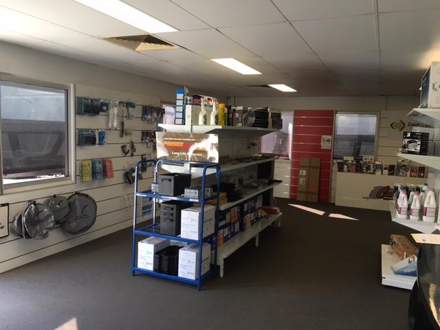 Caravan Spare Parts And Accessories Brisbane Gold Coast Logan